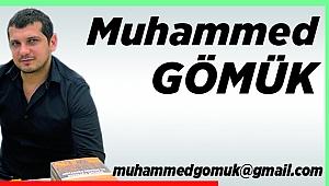 Muhammed Gömük Yazdı