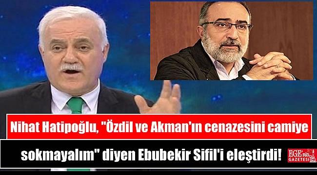 Nihat Hatipoğlu,