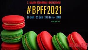 7. Balkan Panorama Film Festivali'nden Sarı Şemsiye ödülü için ulusal yarışmalarda yarışacak filmler açıklandı