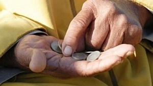 DİSK'ten dikkat çeken araştırma: Yoksul sayısı arttı