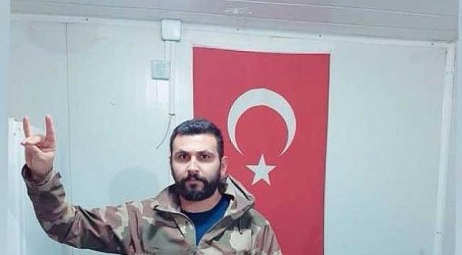 HDP binasına giren saldırgan, Whatsapp durumunda paylaşmış: SADAT'tan saldırgan açıklaması