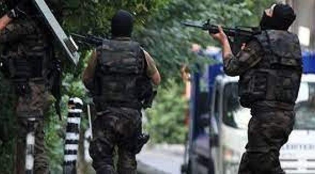 İzmir merkezli terör örgütü PKK/KCK'ya operasyon