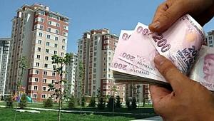 Konut fiyatları tavan yaptı: İstanbul, Ankara ve İzmir'de m² fiyatı uçuşa geçti