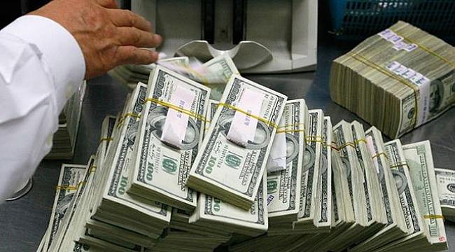 Merkez Bankası açıkladı: Cari denge nisanda 1,7 milyar dolar açık verdi