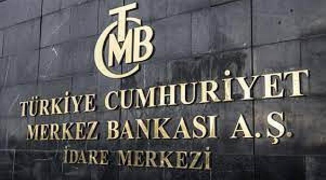Merkez Bankası Piyasa Katılımcıları Anketi'ne göre yıl sonu enflasyon ve dolar beklentisi yükseldi