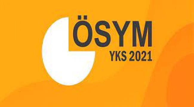 YKS sınav giriş belgesi alma ekranı: YKS sınav giriş yerleri açıklandı!