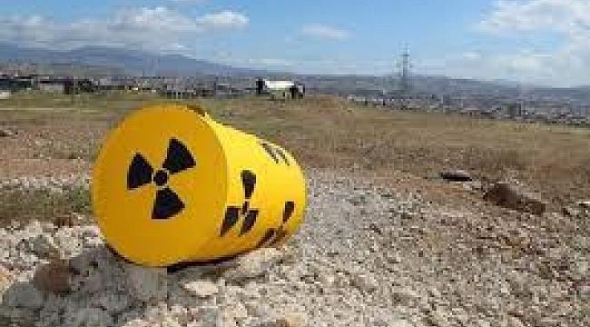 Bakan Kurum'dan 'İzmir'in Çernobili' açıklaması