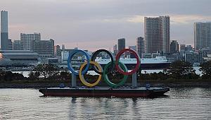 Olimpiyatlarda korona krizi: Sayı 193'e çıktı