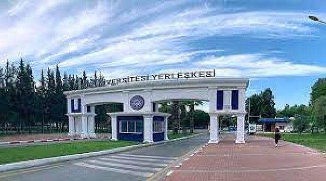 Ege Üniversitesi Türkiye beşincisi