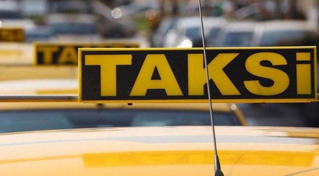 İBB'den taksi problemine 'i-taksi' çözümü