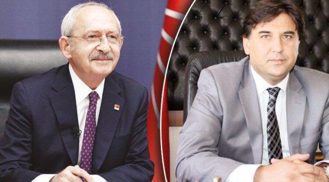 Küfür iddiasına Kılıçdaroğlu'ndan 'Gerekeni MYK'da yapın' talimatı