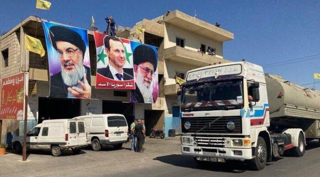 Lübnan krizi: Hizbullah, İran petrolünü ülkeye sokmaya başladı, Hükümet 'izin vermedik' diyor